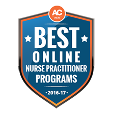 Nurse Practitioner Badge