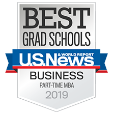 US News Best Grad School badge 2019