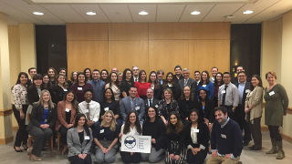 Picture of Communication Honors Alumni Mentor Program