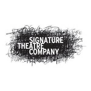 Signature Theater logo