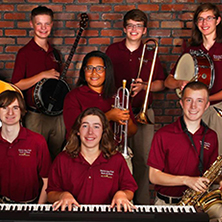 Jazz n the Hall presents Denver Jazz Club Youth All Stars x222