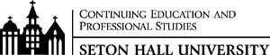 Continuing Education and Professional Studies Logo