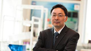 Huang Yanzhong, Ph.D.